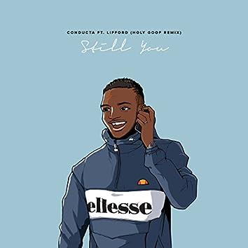 Still You (Holy Goof Remix)