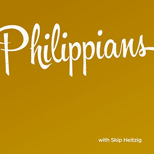 50 Philippians - 1986 audiobook cover art