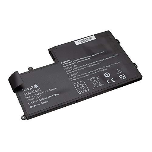 Bateria para Notebook Dell Inspiron TRHFF - Marca bringIT