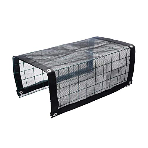 persiverney-homeland Plant Greenhouse Durable Rainproof Antifreeze Cover Green House For Plants Outdoor Outdoor Greenhouse Garden Plants Hanaya
