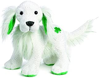 Webkinz St. Pat's Setter with Trading Cards