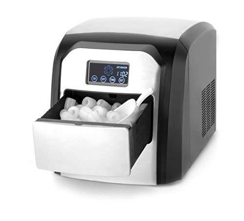 Lacor - 69314 - Máquina Para Cubitos De hielo 150 W 1,5Litros