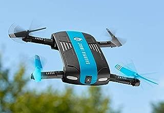 Sharper Image Pocket Video Drone