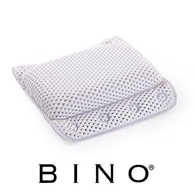 BINO Non-Slip Cushioned Bath