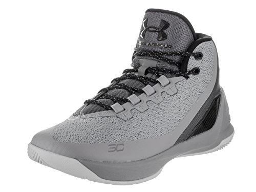 Under Armour Curry 3- Best Basketball Shoes for Traction and Cushion