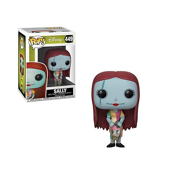 Pop! Vinyl: Disney: NBX: Sally 4