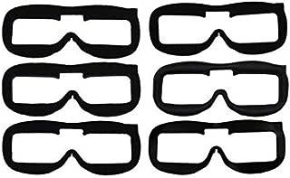Fancywing FSV2645 Faceplate Foam Sponge for Fat Shark Dominator and Attitude FPV Goggles