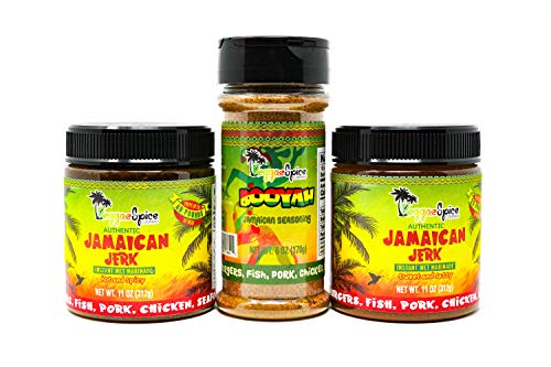 jamaican chicken - 8