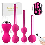 Best Kegels - Super Kegel Exercise Weights Ben Wa Ball 5PC Review