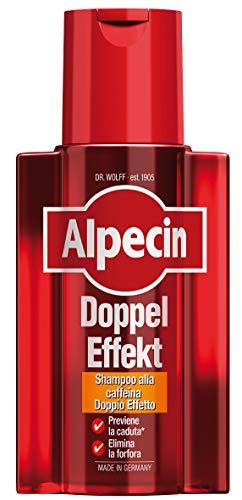 Alpecin Doppel Effekt Champú de cafeína – 200 ml
