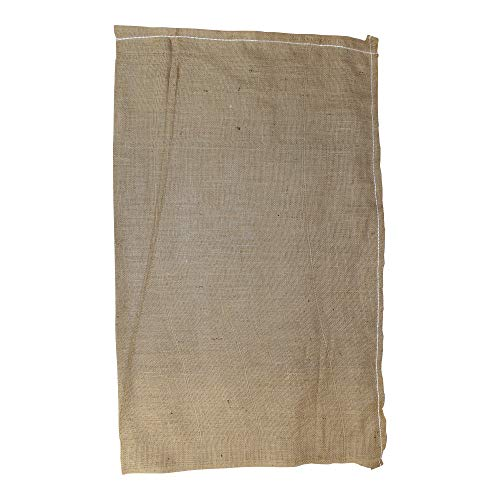 Large Burlap Bags - SGT KNOTS - Burlap Sack (4 Pack) - Gunny Sack Potato Sack Race - 23 in x 40 in Gunny Sacks - Linen Burlap Sac for Adult Bag Races - Adults & Kids Sack Obstacle Course Games