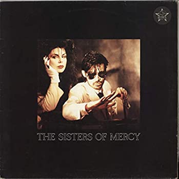 Sisters Of Mercy - Dominion - 12 inch vinyl