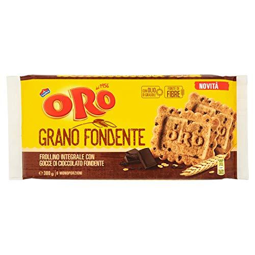 Saiwa Oro Grano Fondente - 300 g