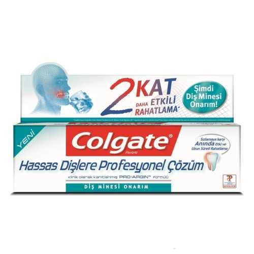 12 x Colgate Sensitive Pro-Relief 75ml