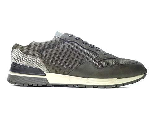 Van Lier 1917506 650 Sneakers Groen