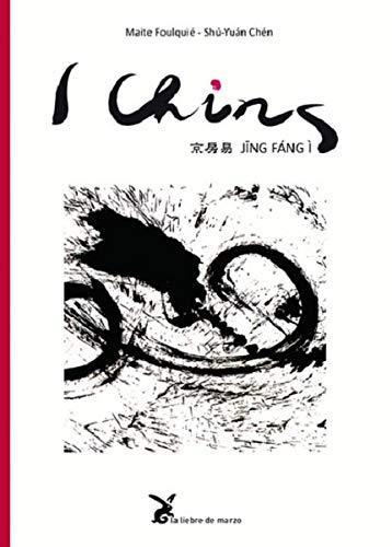 I Ching. Jing Fang I (Biblioteca Sabiduria Interior)