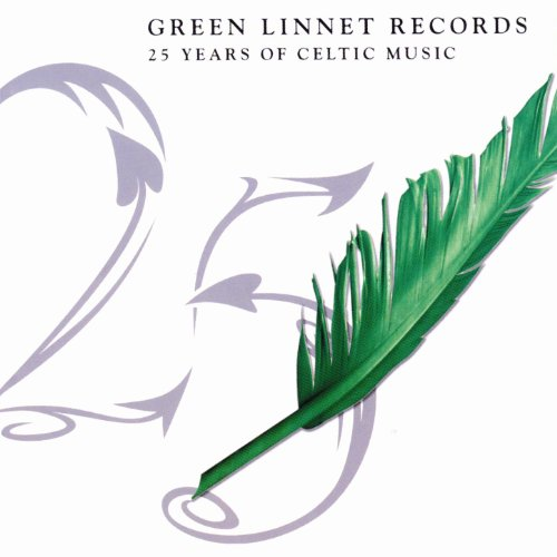 Green Linnet Records 25 Years Of Celtic Music