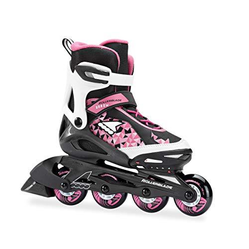 Rollerblade Rollers Arrow G pour Enfant, Garçon, 07744700 7Y9