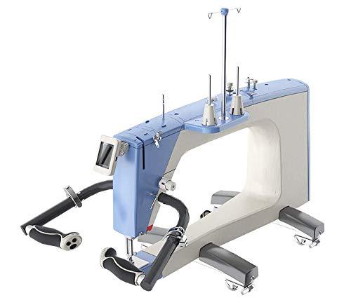 Grace Long Arm Quilting Machine Q'nique 19