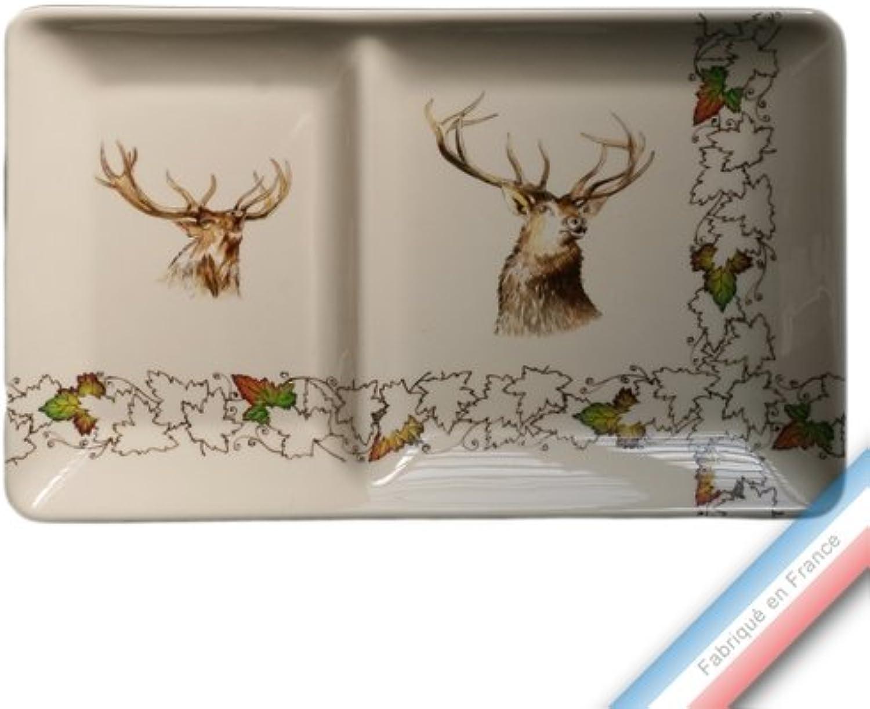 precio razonable Collection Chambord, Assiette chaud chaud chaud froid - 37 x 23 cm  venta con alto descuento