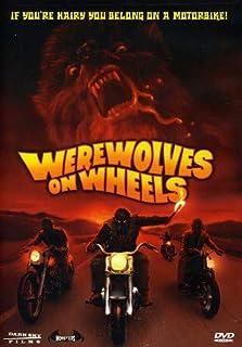 Werewolf On Tape