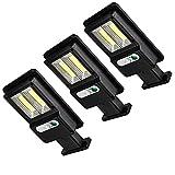 Luz Solar Exterior LED con Sensor de Movimiento Luces solares...