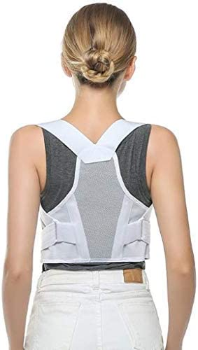 Award-winning store HAOT Posture Corrector Brace Back Spinal Quantity limited Support Physica