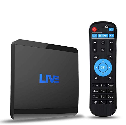 4K Live HD IPTV Box with 1600 Live Channels from All Over the World, Such As News, Sports, Movies,...
