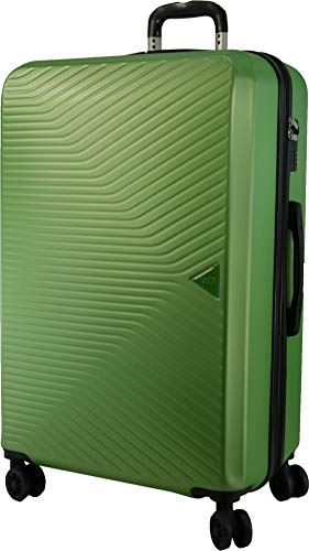 Vida VR620 - Maleta rígida para bicicleta, Verde (Green) (Verde) - VALISE VIDA