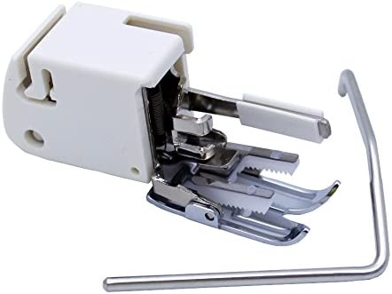 Janome Even Feed Foot with Quilt Guide for Top-Load Machines