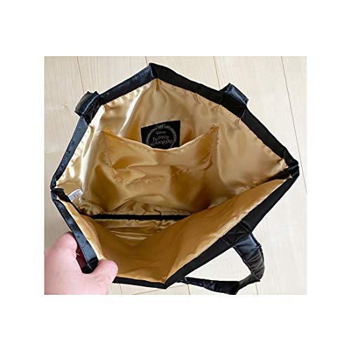 【予約販売】ツイステッドワンダーランド サテントートバッグ サバナクロー APDS5516_2