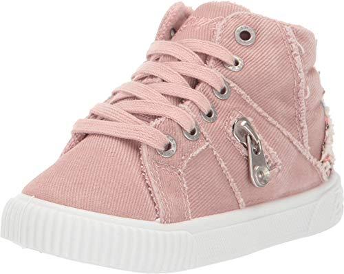 Blowfish Malibu Girls Fruitcake-T Shoes, Dirty Pink Hipster Smoked Twil, 11