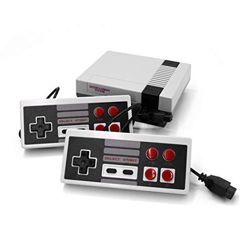 Console di Gioco Retrò Plug & Play Console di Gioco Classica 620 giochi