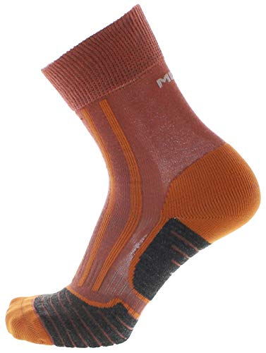 Meindl MT2 Lady Socken (orange), EU 39-41