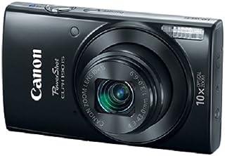 Canon Cameras US 1084C001 Canon PowerShot ELPH 190...