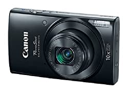 Canon PowerShot ELPH (1084C001 ) - Best Compact Point-and-Shoot