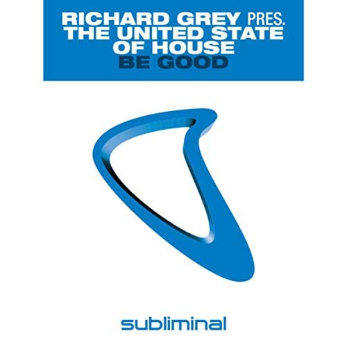 Richard Grey & The United State Of House