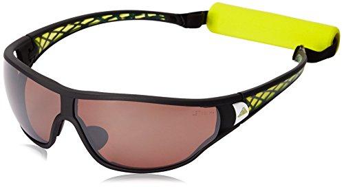 adidas eyewear Tycane Pro L Polarized matt schwarz