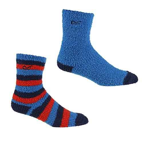 Regatta Cosy Socks 2 Pairs EU 36-38 1/2