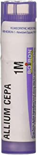 Boiron Allium Cepa 1m, 80 Count