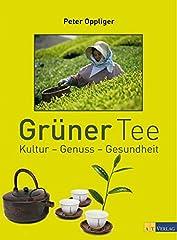Grüner Tee: Kultur