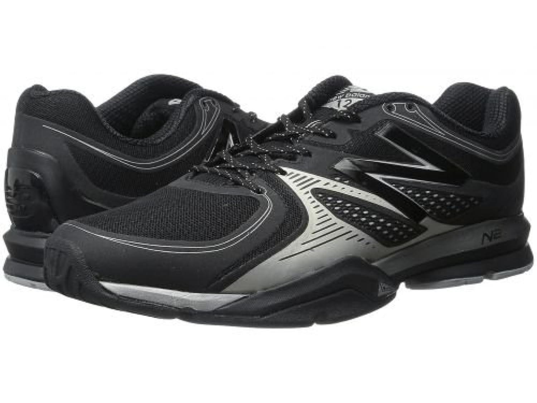 New Balance(ニューバランス) メンズ 男性用 シューズ 靴 スニーカー 運動靴 MX1267 - Black [並行輸入品]