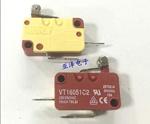 VK Original VT16051C2 Taiwan Max 42% OFF Ocean Shank Micro Switch Ro 5% OFF Short