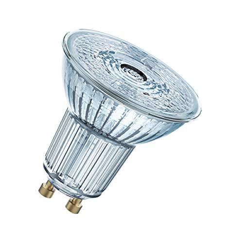 Osram LED Reflektorlampe Parathom PAR1650 PAR16 GU10 4,3 Watt 36 Grad 827 2700 Kelvin warmweiss extra