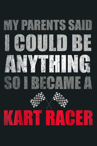 Team Racing Kart Race I Do My Own Stunt Go Karting Crew: Notebook Planner - 6x9 inch Daily Planner Journal, To Do List Notebook, Daily Organizer, 114 Pages