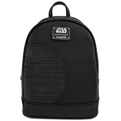 Loungefly Star Wars Death Star Mini Backpack