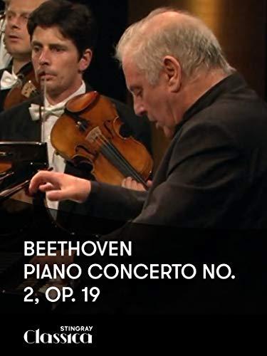 Beethoven - 2. Klavierkonzert, Op. 19