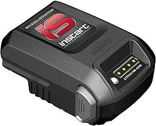 Briggs & STRATTON - Batería para cortacésped Instart IS BS593560
