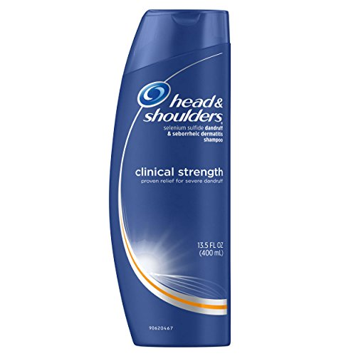 Head & Shoulders champú anticaspa fuerza