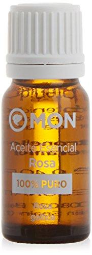 Mon Deconatur Aceite Esencial De Rosa 12 ml